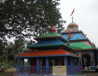MCL sanction Rs 9.32cr for development of Maa Hingula Temple