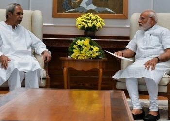 Odisha to ramp up oxygen production, support other states Naveen tells Modi