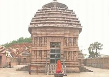Religious, public places closed for 7 days in Ganjam district