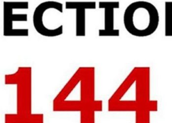 Section 144 imposed in Cuttack, Bhubaneswar; read on to know why