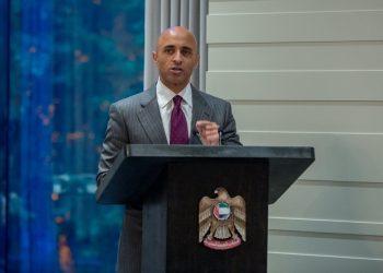 UAE mediating between India, Pak to restore 'functional relations'.