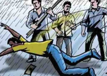 Youth lynched in Balasore district for allegedly raping woman