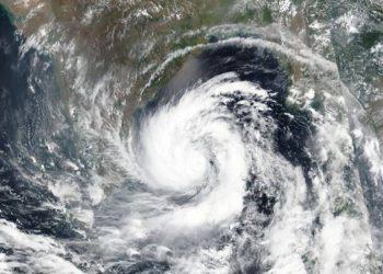 'Yaas' updates Odisha is prepared for possible landfall, says SRC