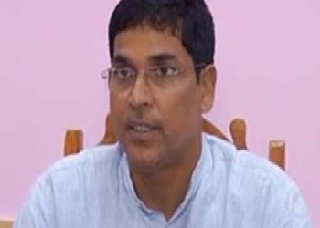 Agriculture Minister Arun Kumar Sahoo directs officers in affected districts to submit preliminary reports on damage