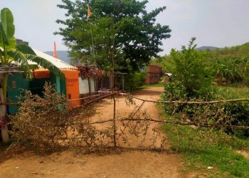 Angul's rural areas see surge in Covid cases