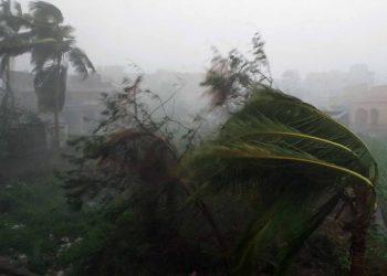 Balasore, Bhadrak may experience windspeeds of over 160kmph due to 'Yaas'