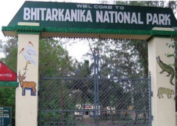 Bhitarkanika National Park out of bounds for visitors for 3 months