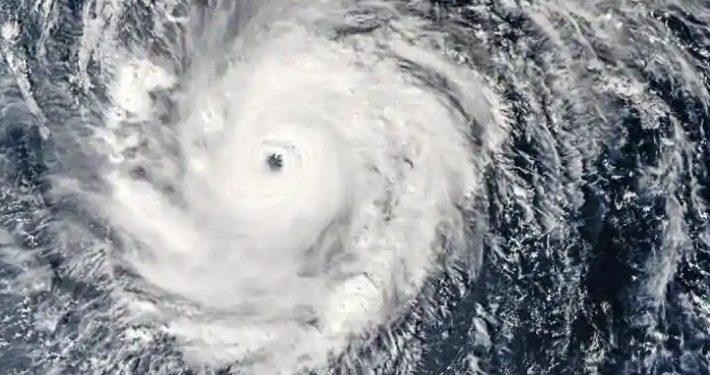 Cyclone 'Yaas' likely to make landfall along Odisha-West Bengal coasts May 26 morning