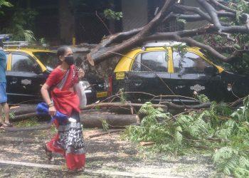 Cyclone Tauktae in Karnataka