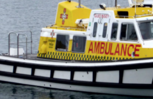 Encroachment prevents Batighar panchayat residents from using boat ambulance