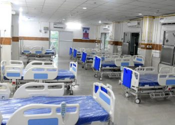 Hotel-hosp tie-up to tackle bed crunch in Capital city