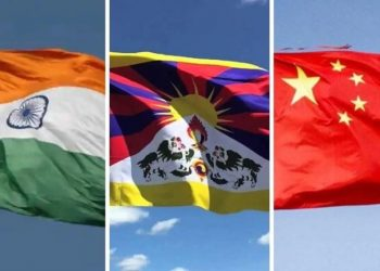 China's special recruitment drive for Tibetans amid border standoff. PIc- IANS