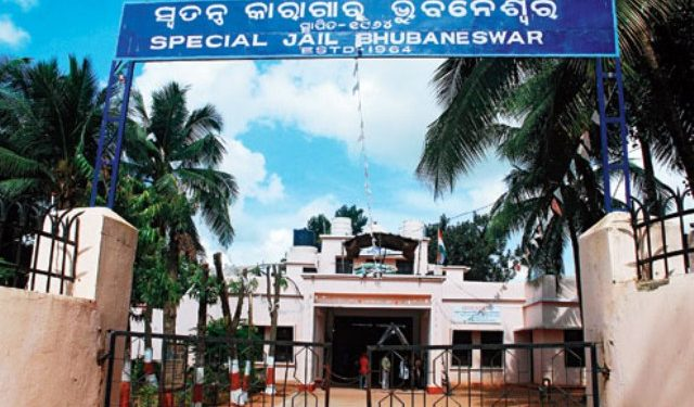 Leaked videos show Jharpada jail inmates singing, dancing inside prison
