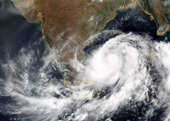 Low pressure forms over Bay of Bengal, cyclonic storm by May 24