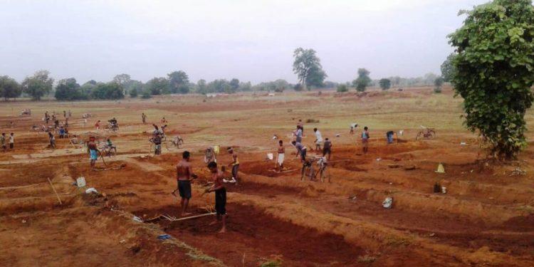 MGNREGS, Mukta Yojana in doldrums