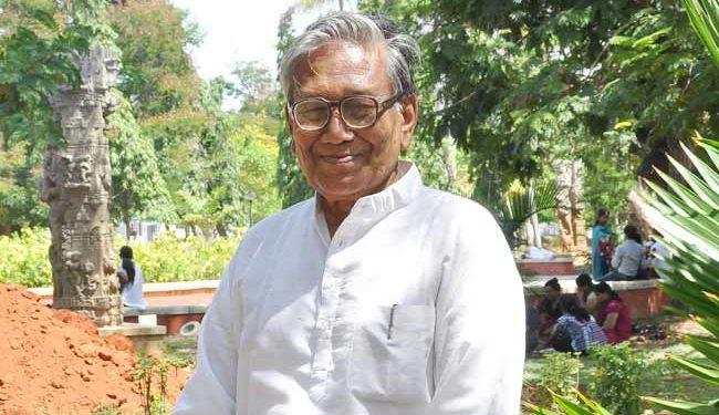 Manoj Das (File photo)