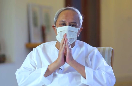 Naveen Patnaik completes second year of fifth term as CM