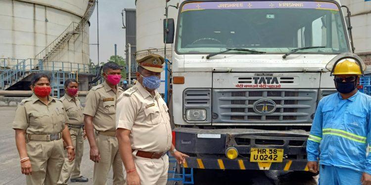 Odisha supplies 5125.412MT oxygen to 10 'breathless' states