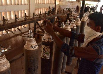 Odisha to have 7 oxygen plants soon