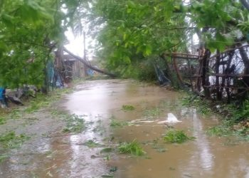 People affected by high tide in Bhadrak district to get food for three days