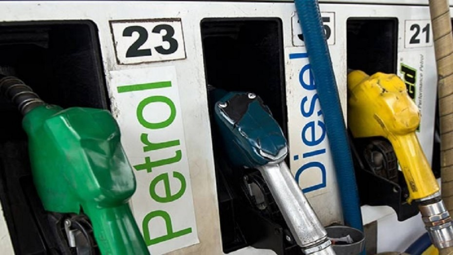 Static fortnight: No change in fuel prices