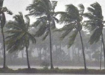Severe cyclone 'Yaas' likely to weaken in next 6 hours