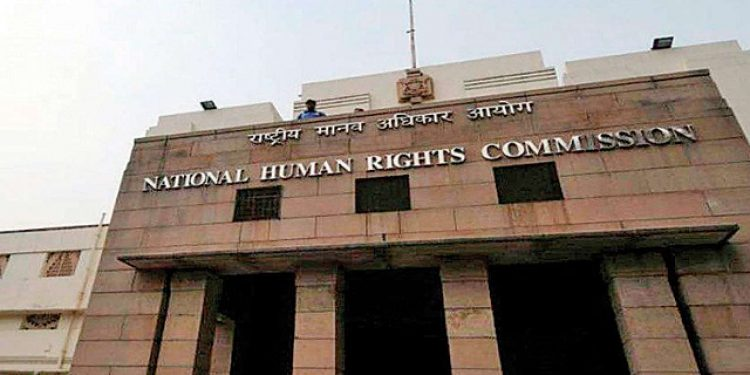 Solve issues of people affected by projects in Koraput NHRC
