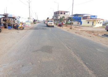 Sonepur road project hits land hurdle
