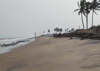 State to strengthen coastal embankments