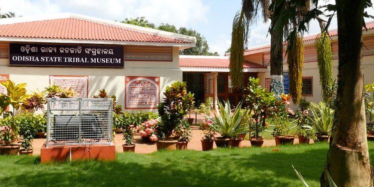 Virtual tour of Tribal Museum every Sunday