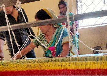 Weavers forced into distress sale as Boyanika drags feet