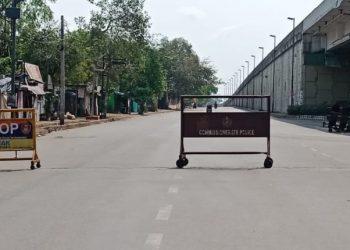 14-day lockdown in Odisha
