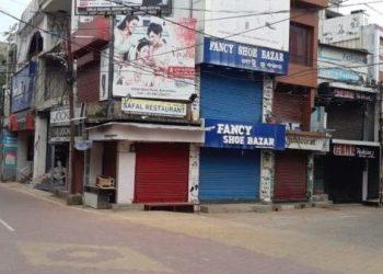 29 Jajpur panchayats opt for shutdown