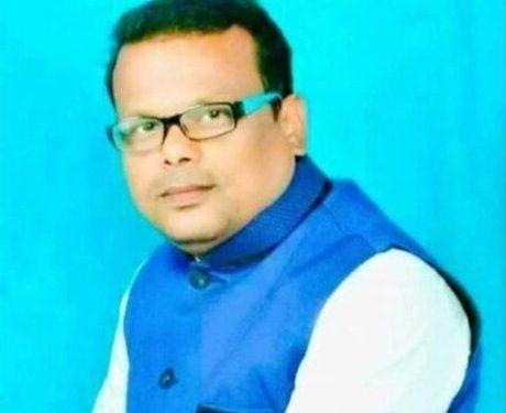 BJP leader beaten to death in Mayurbhanj district