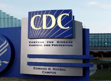 Pic- CDC