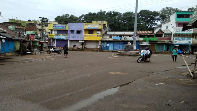 Covid situation in Odisha to be reviewed after Raja festival Health director