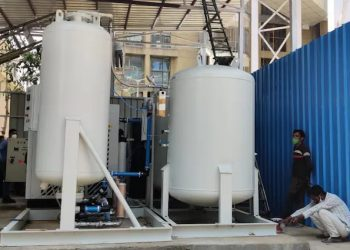 Engineers told to ready infra for LMO plants in hospitals