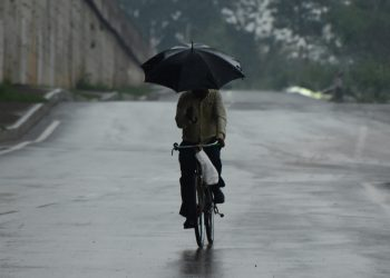 Heavy rains likely across state today