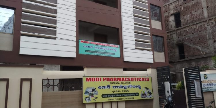 Large quantity of 'fake' medicines seized in Bolangir
