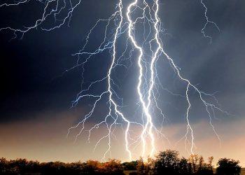 Lightning kills 2, injures 1 in Subarnapur district