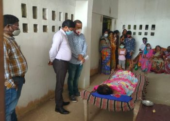 Man dies shortly after taking first dose of Covid vaccine in Angul