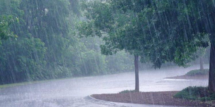 Monsoon sets in over Odisha