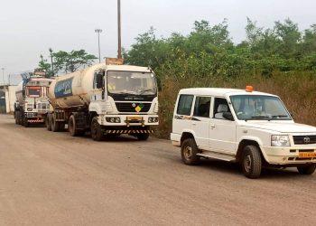 Odisha sends 29,313 MT O2 to 17 states in 52 days