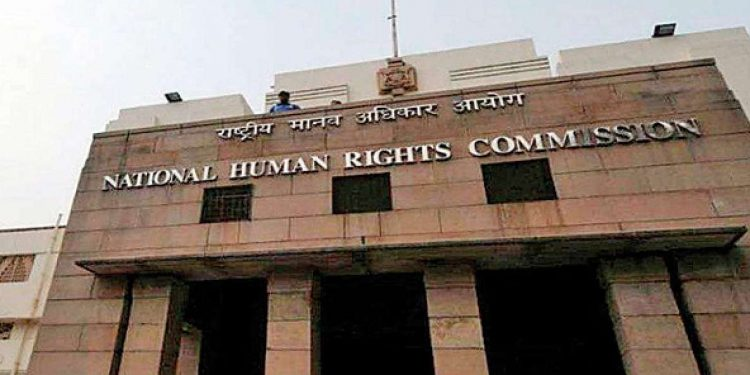 Plea in NHRC for Rs 7K per month to all poor families
