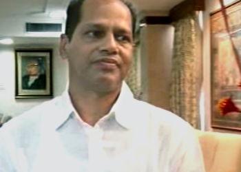 Pradeep Panigrahi gets bail in job fraud case; to remain in jail for two other cases