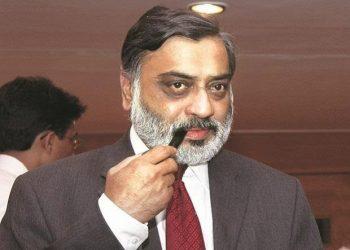 Ravi Parthasarathy.