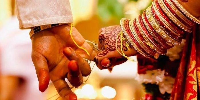 Woman made to marry paramour in Dhenkanal district