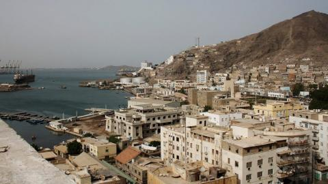 Pic Credit: Yemen online