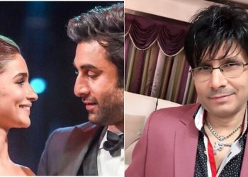KRK predicts Ranbir-Alia will marry by 2022, divorce within 15 years