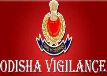 Assistant engineer in Mayurbhanj district under vigilance scanner